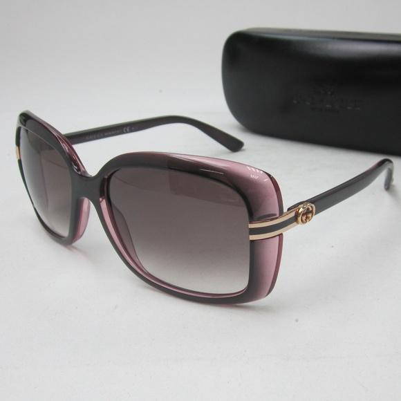 3214f64580e Gucci Accessories - Gucci GG 3188 S 0R4JS Sunglasses Italy OLG618